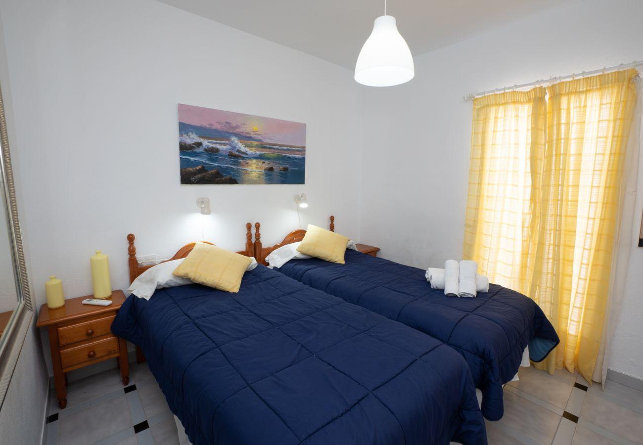 Maison à Nerja - Maison pour 4 personnes à1 kmde la plage