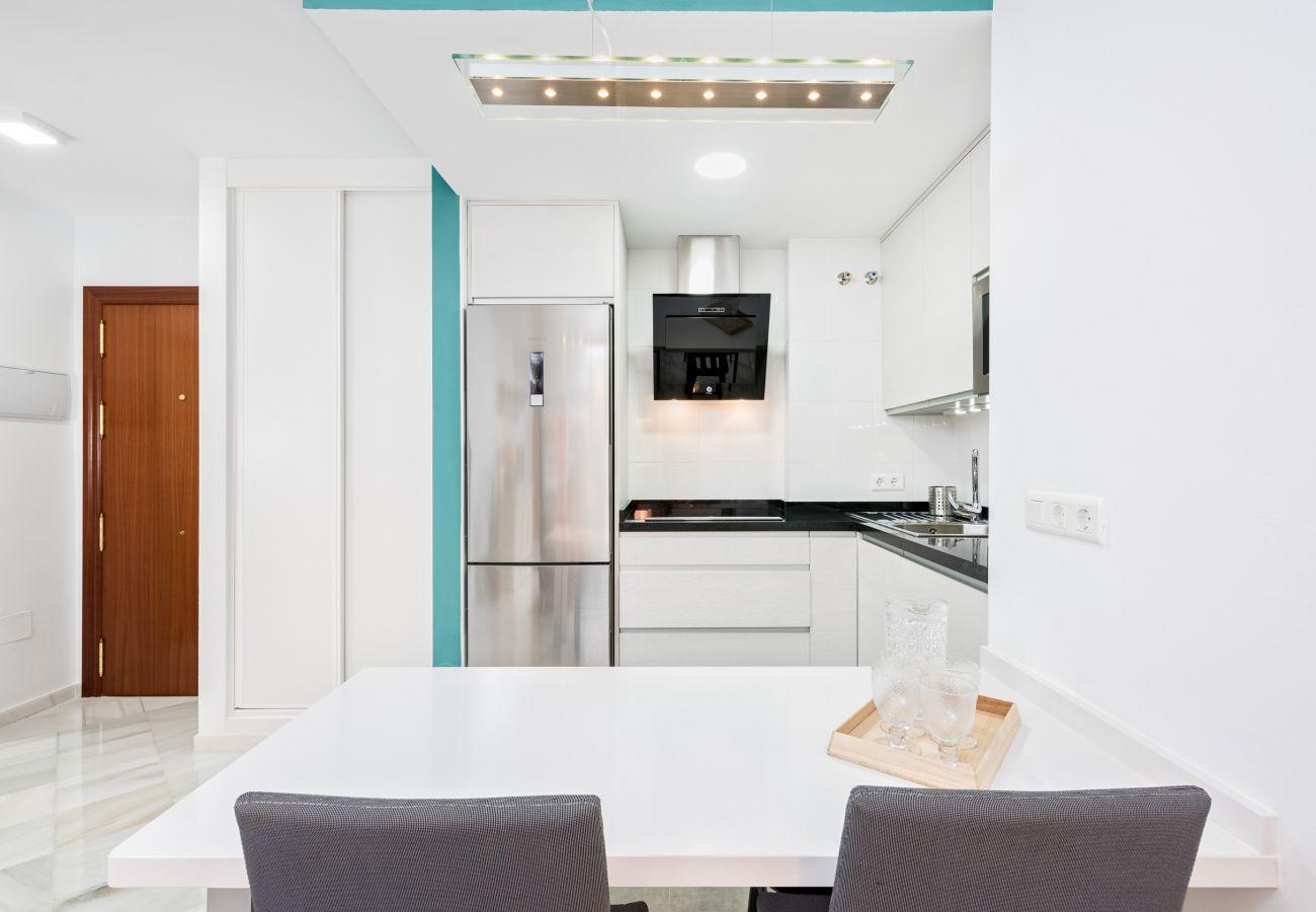 Appartement à Malaga - iloftmalaga Sostoa