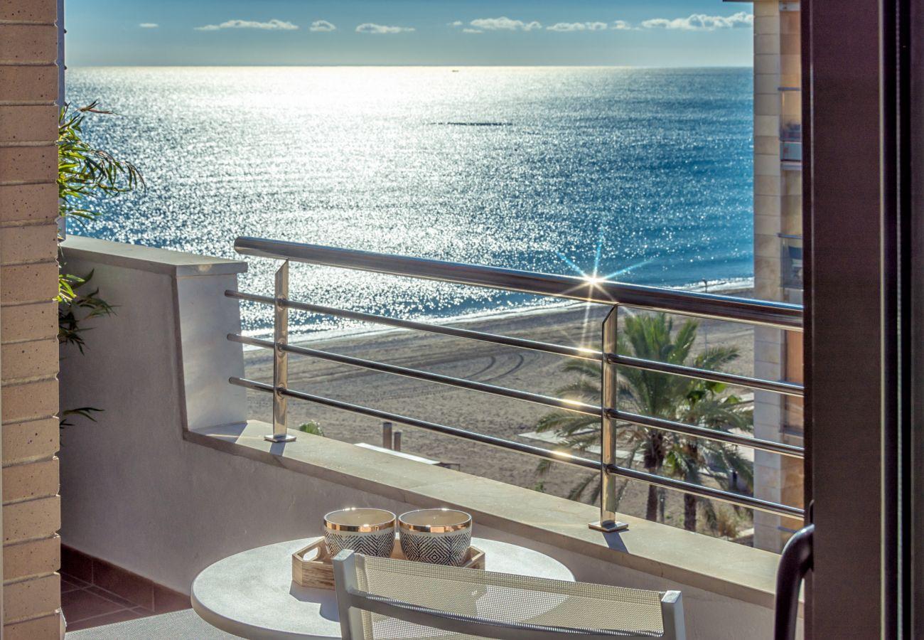 Appartement à Malaga - iloftmalaga Pacífico 37