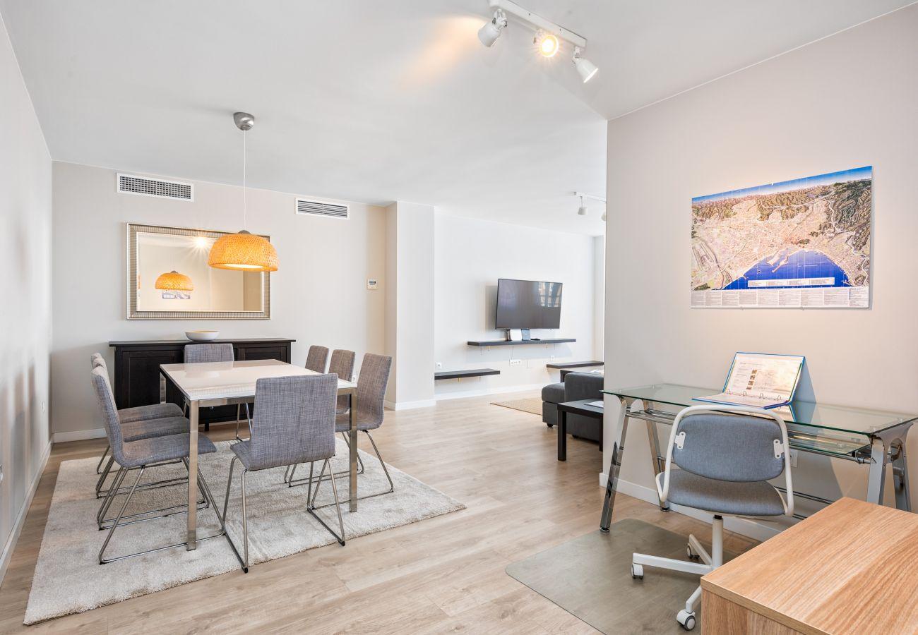 Appartement à Malaga - iloftmalaga Reding