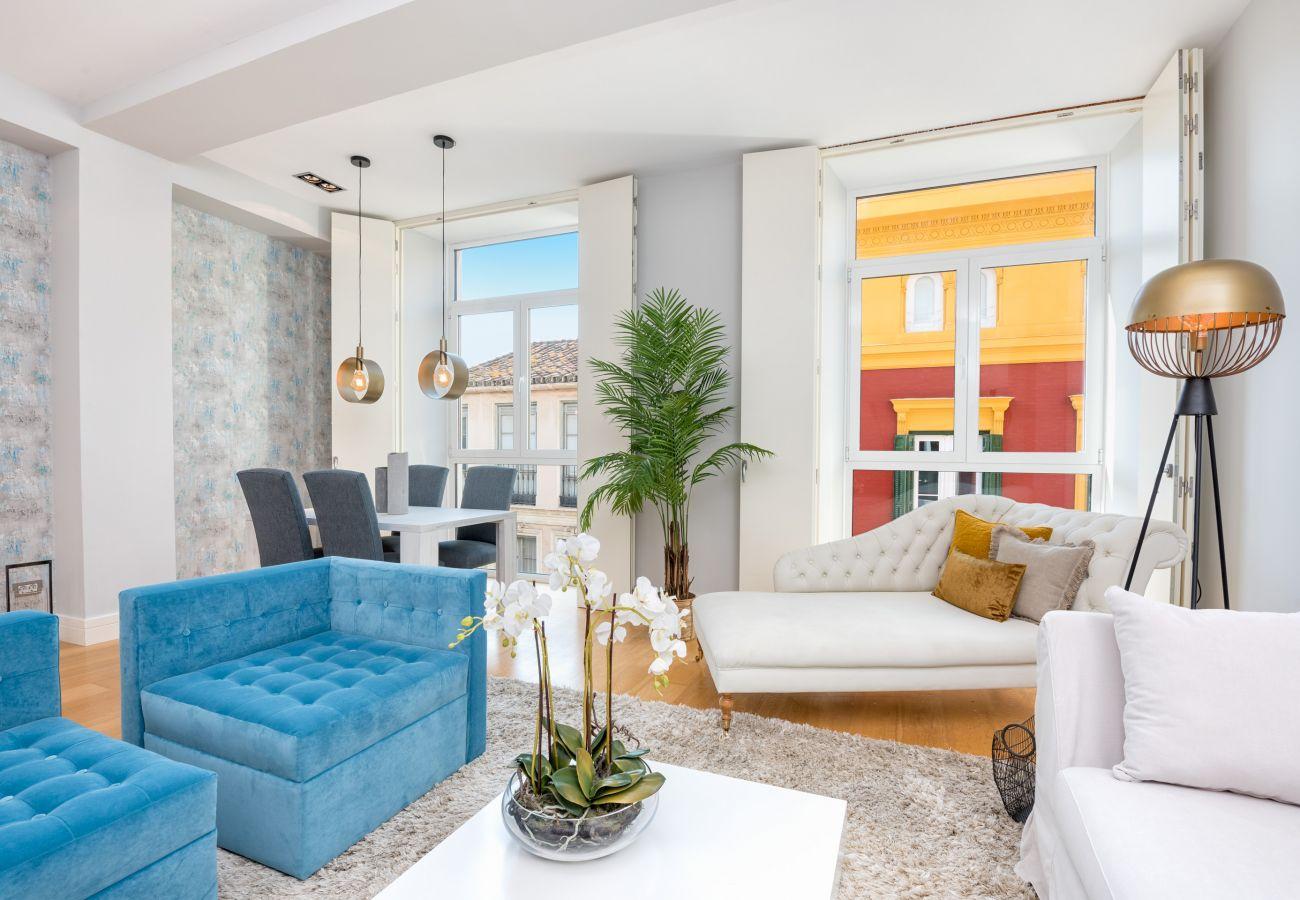 Appartement à Malaga - iloftmalaga Premium Calle Nueva