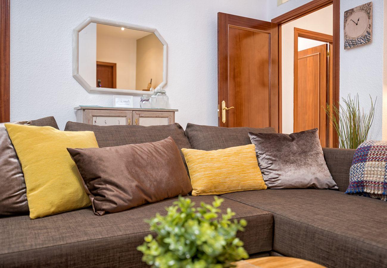 Appartement à Malaga - iloftmalaga Carretería II