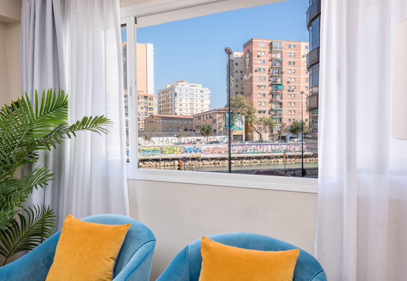 Appartement à Malaga - iloftmalaga San Andrés