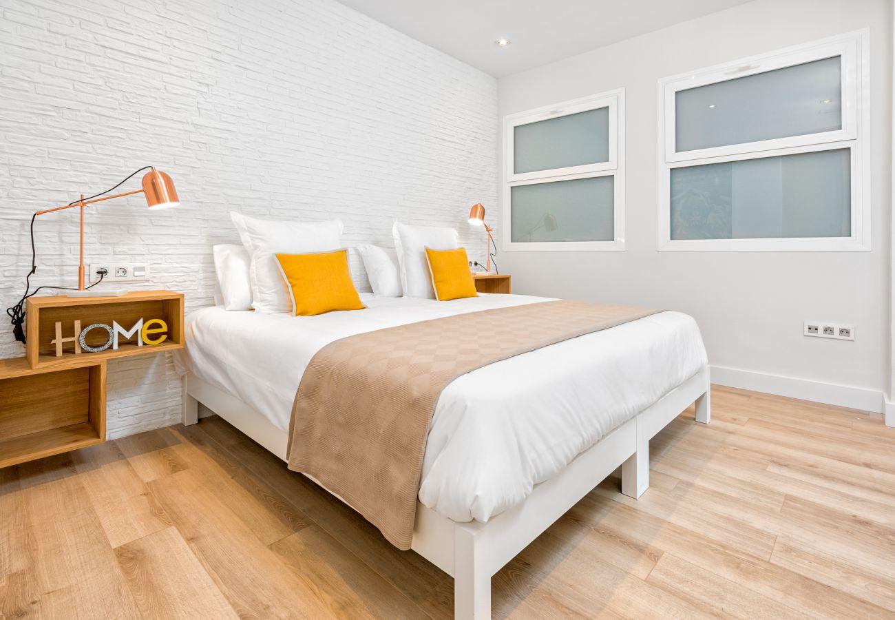 Appartement à Malaga - iloftmalaga Plaza de las Flores I