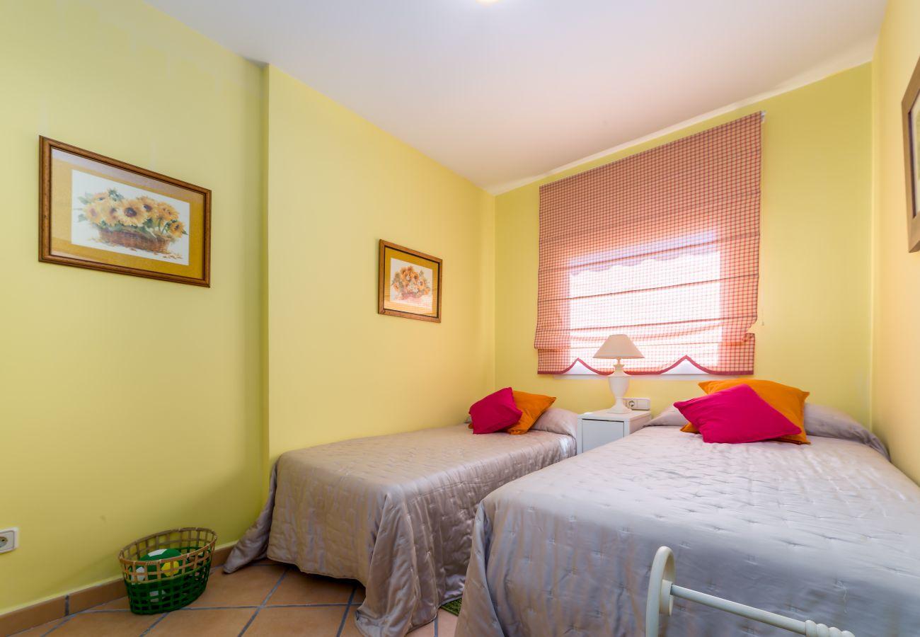 Bungalow à Valence / Valencia - Travel Habitat Perellonet