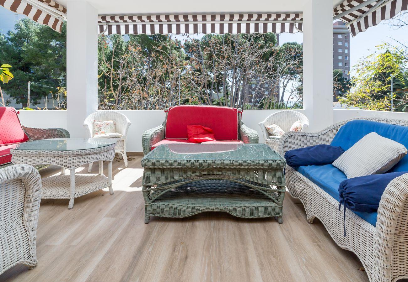 Villa à Benicàssim - Travel Habitat Benicassim A