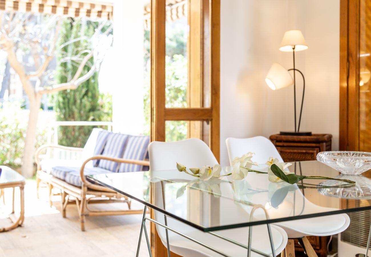 Villa à Benicàssim - Travel Habitat Benicassim B