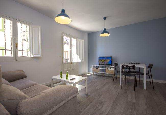 Nerja - Appartement