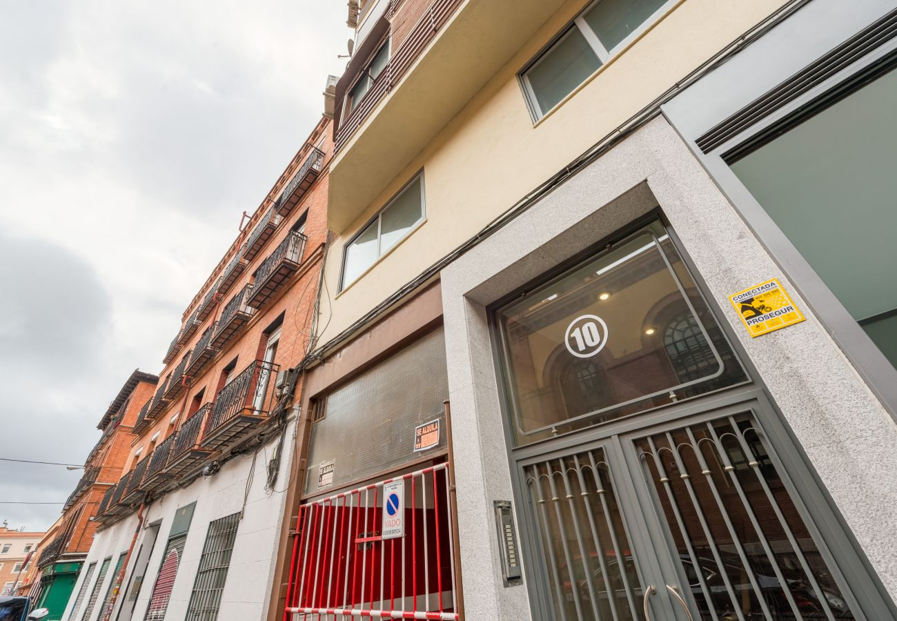 Appartement à Madrid - Centro Madrid Downtown holiday rentals M (MAZ10)