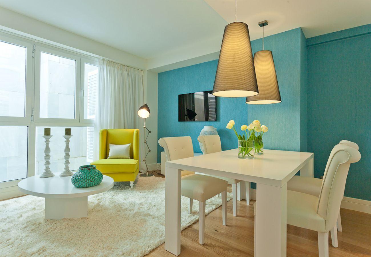Appartement à Malaga - iloftmalaga Premium Calle Nueva 4F, Jacuzzi y terraza privada