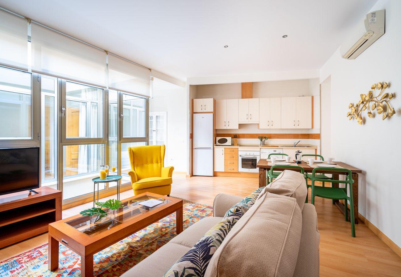 Appartement à Malaga - iloftmalaga Fresca II
