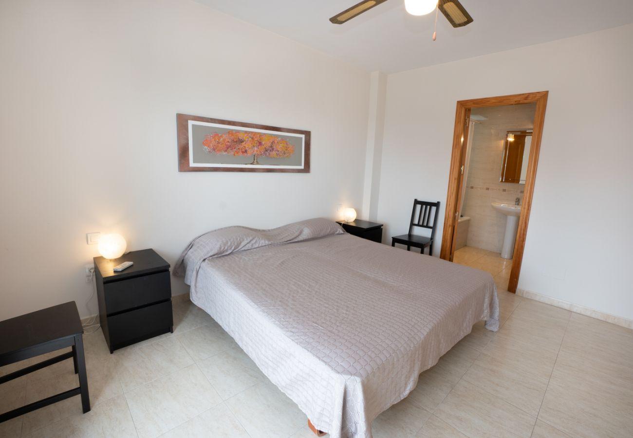 Maison à Nerja - Maison avec 3 chambres à Nerja