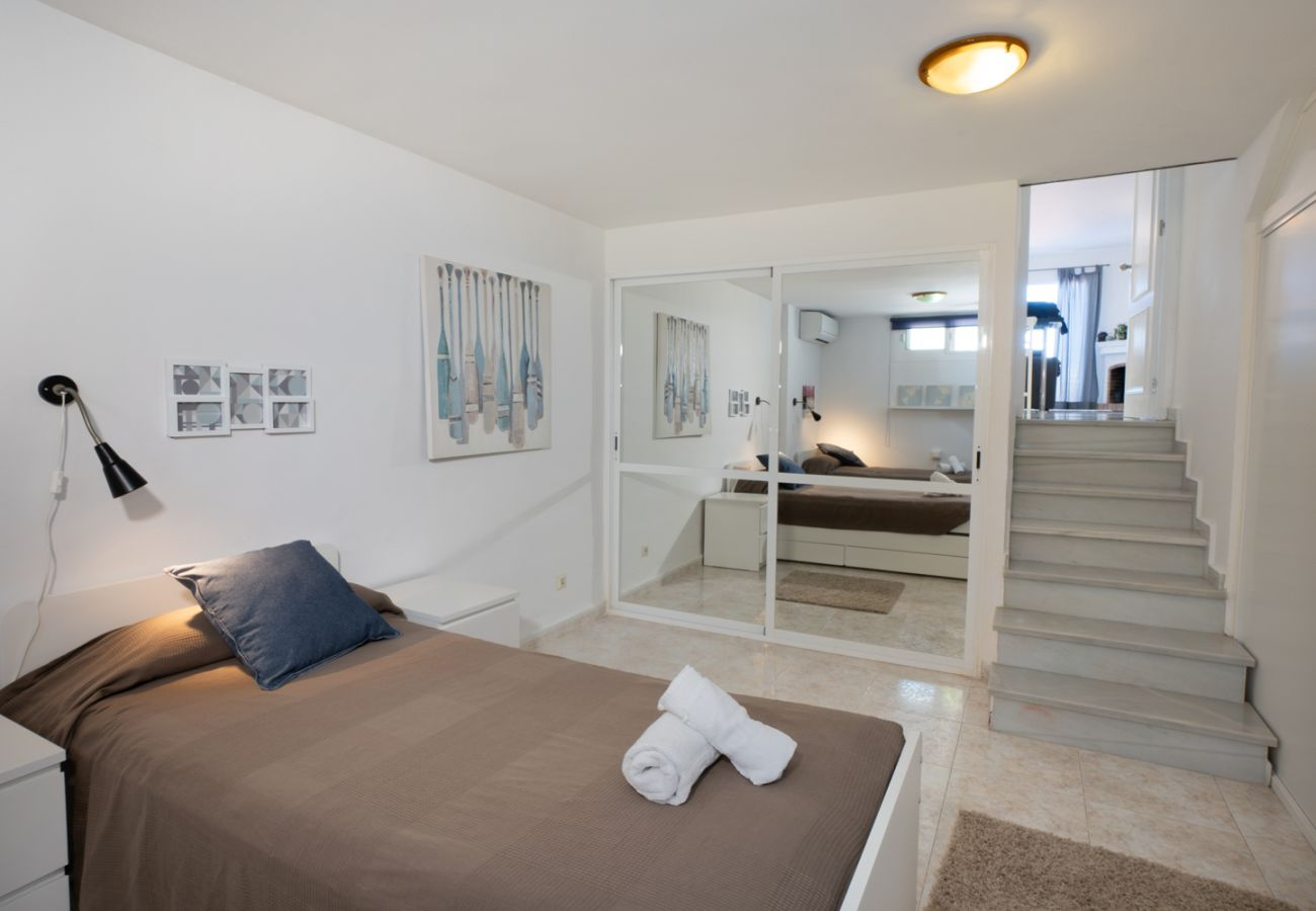 Maison à Nerja - Maison pour 6 personnes à2 kmde la plage