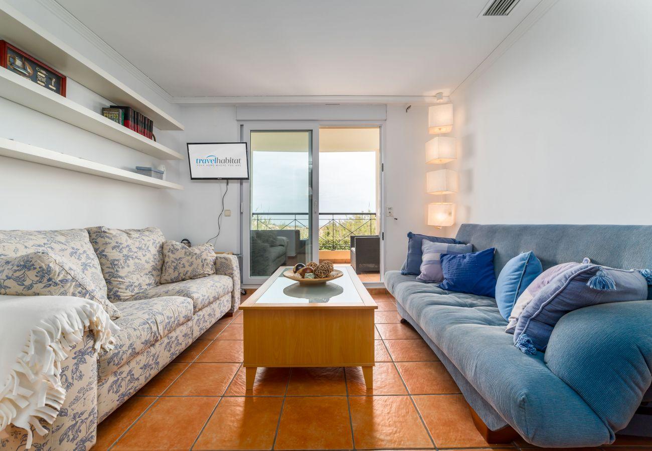 Appartement à Oliva - Travel Habitat Oliva Nova Golf