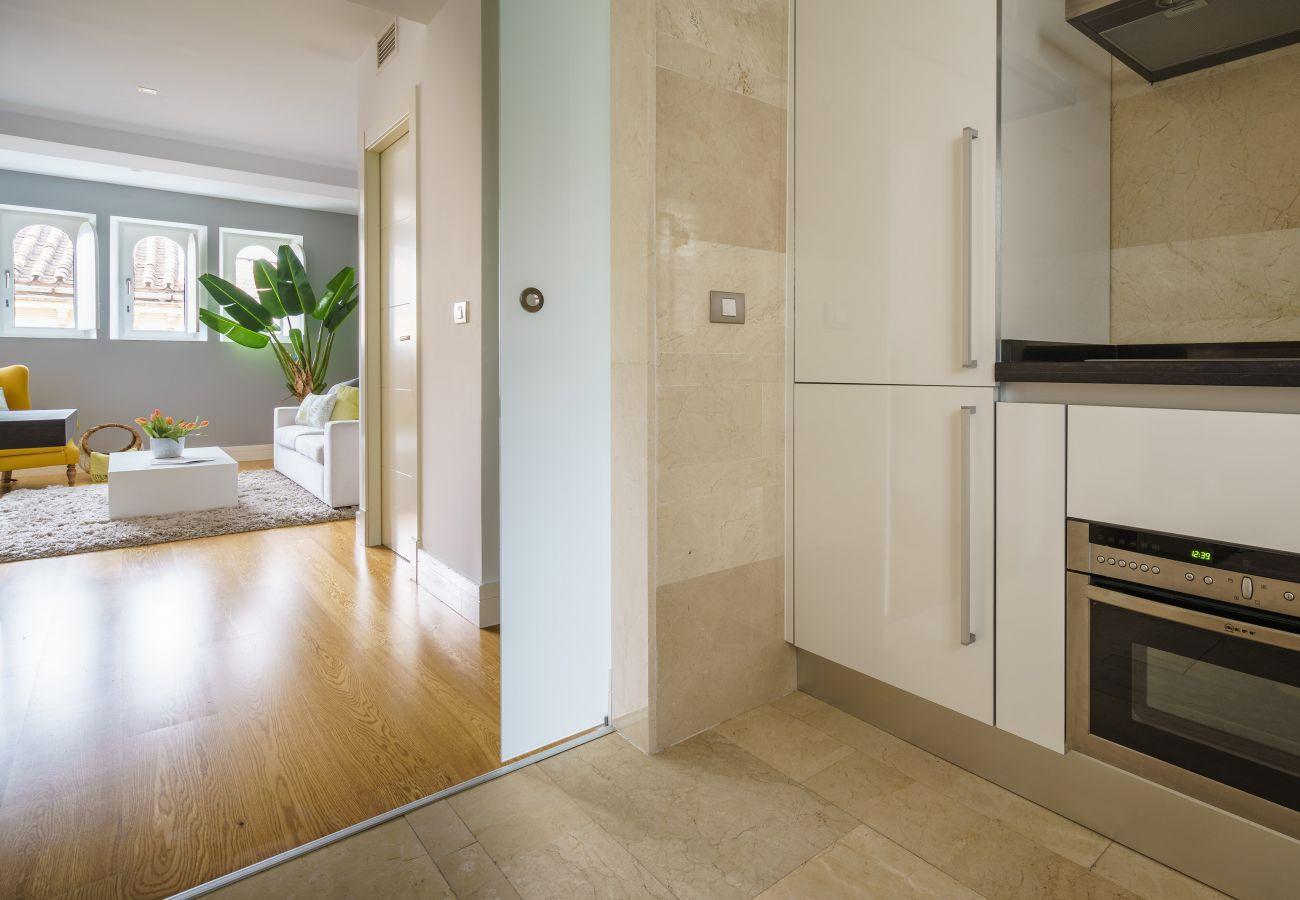 Appartement à Malaga - iloftmalaga Premium Calle Nueva II - 4C