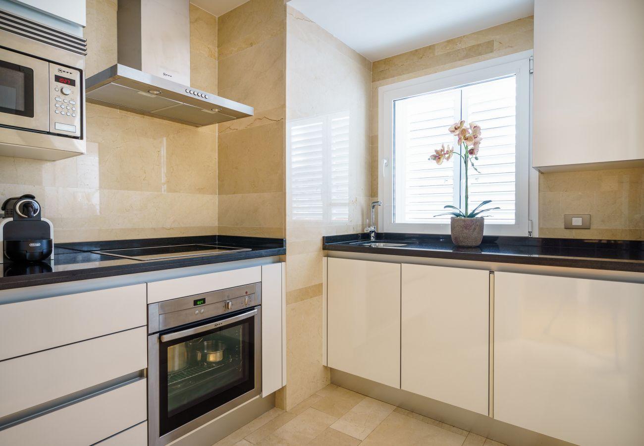 Appartement à Malaga - iloftmalaga Premium Calle Nueva III - 4D