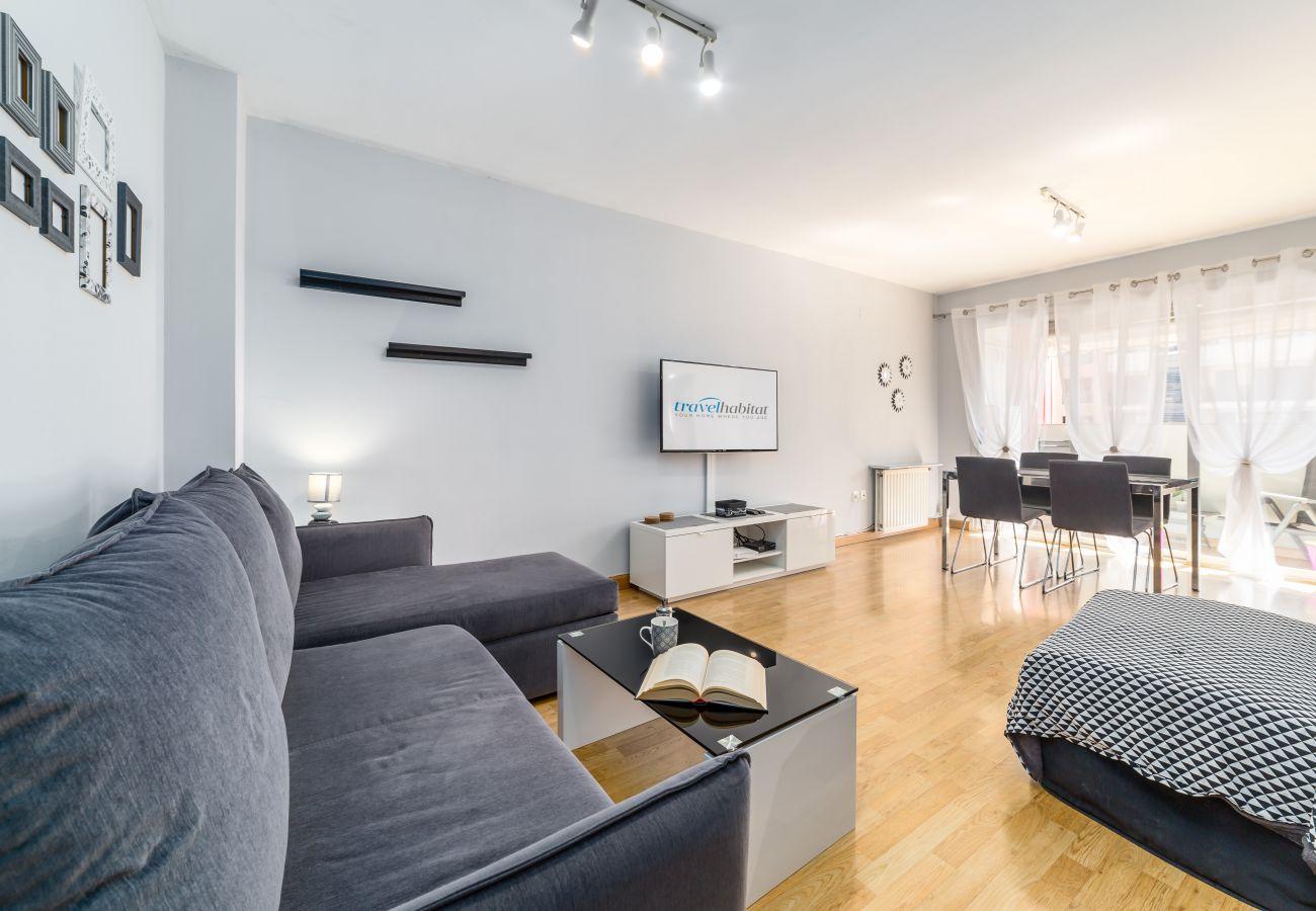 Appartement à Valence / Valencia - Travel Habitat Palais des Arts