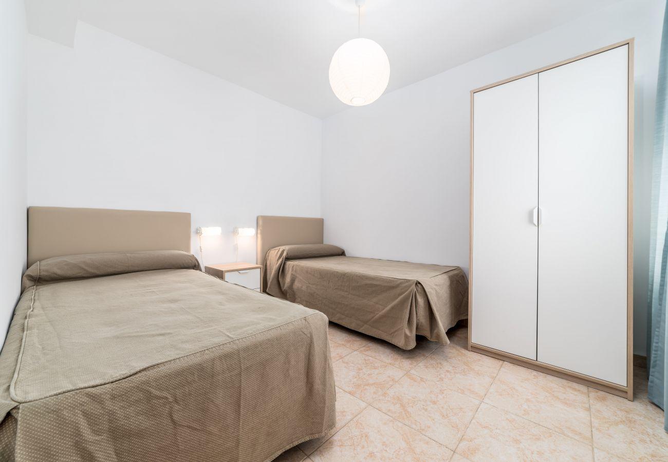 Appartement à Valence / Valencia - Travel Habitat Jardines de Viveros