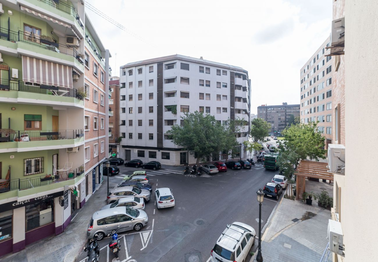 Appartement à Valence / Valencia - Travel Habitat Mestalla