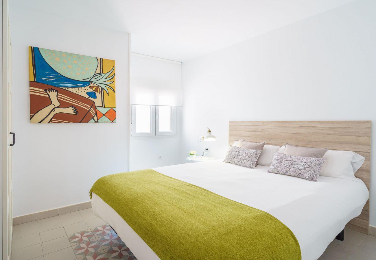 Appartement à Malaga - iloftmalaga Calle Alamos