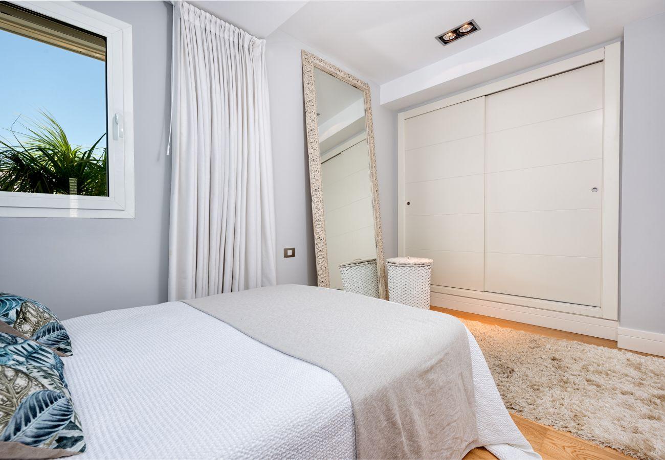 Appartement à Malaga - iloftmalaga Premium Calle Nueva 5C, Jacuzzi y terraza privada
