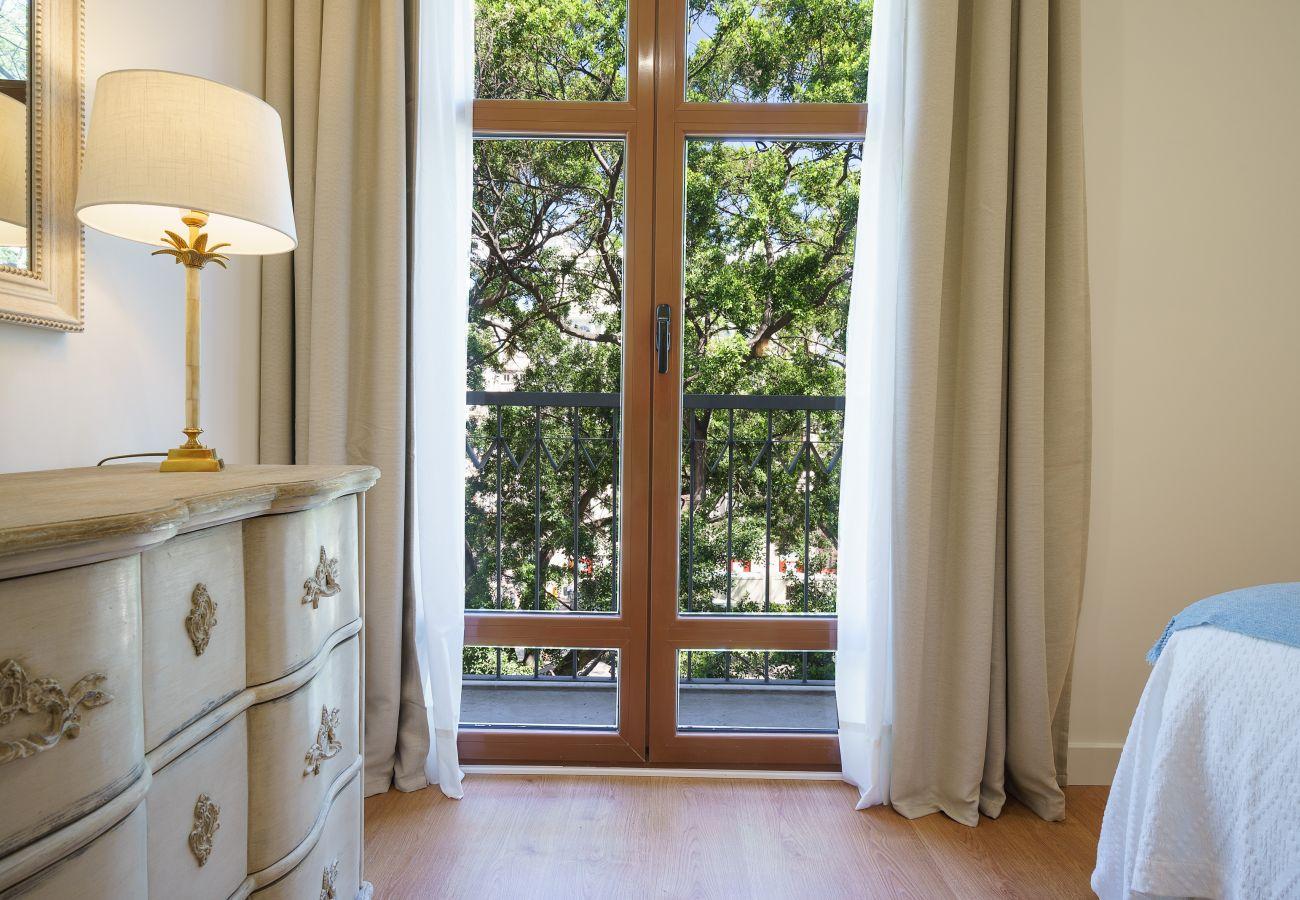 Appartement à Malaga - iloftmalaga Calle Córdoba - Alameda Principal
