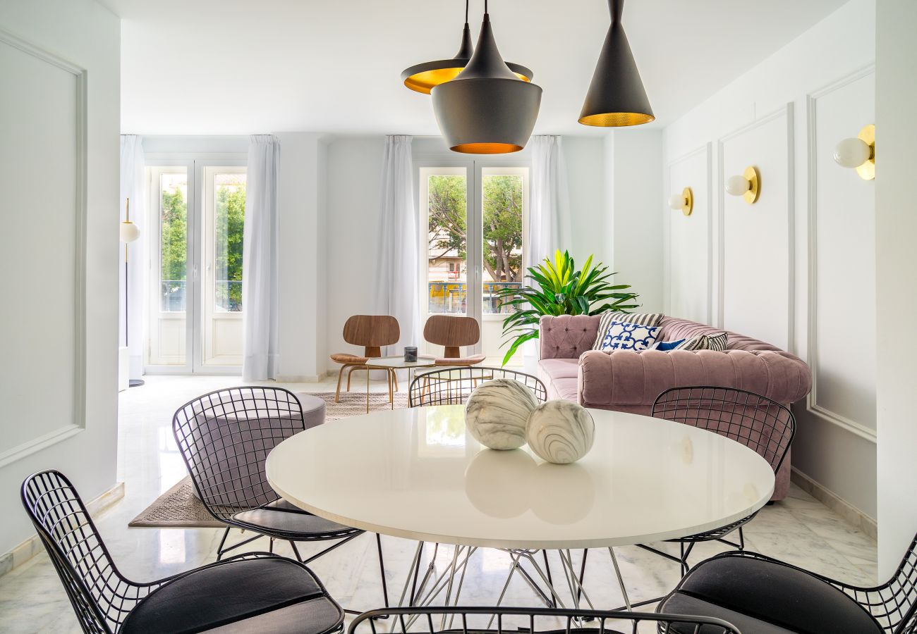 Appartement à Malaga - iloftmalaga Premium Alameda Principal II