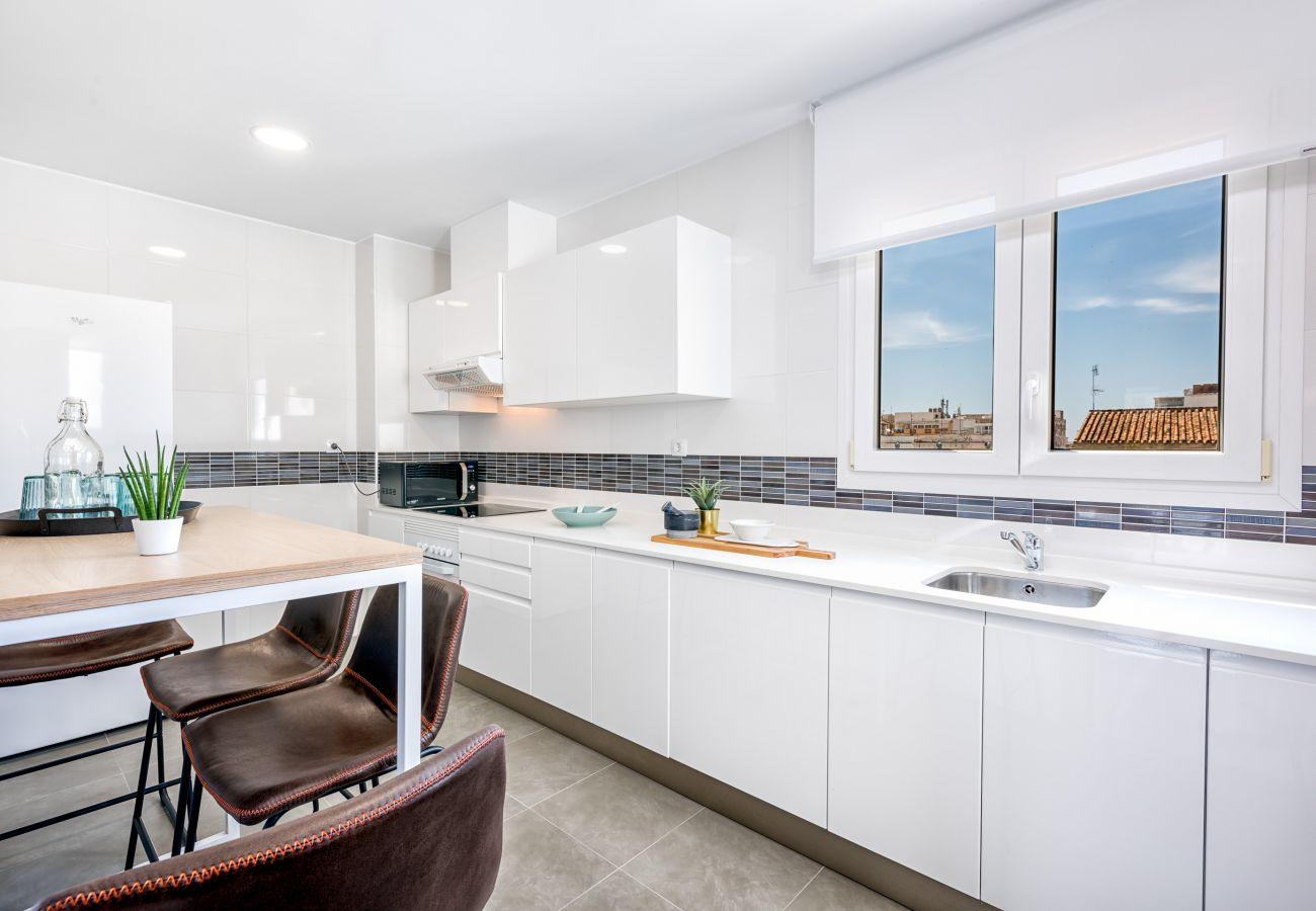 Appartement à Malaga - iloftmalaga Premium Alameda Principal X