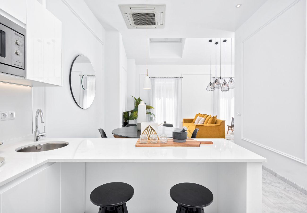 Appartement à Malaga - iloftmalaga Premium Alameda Principal XI