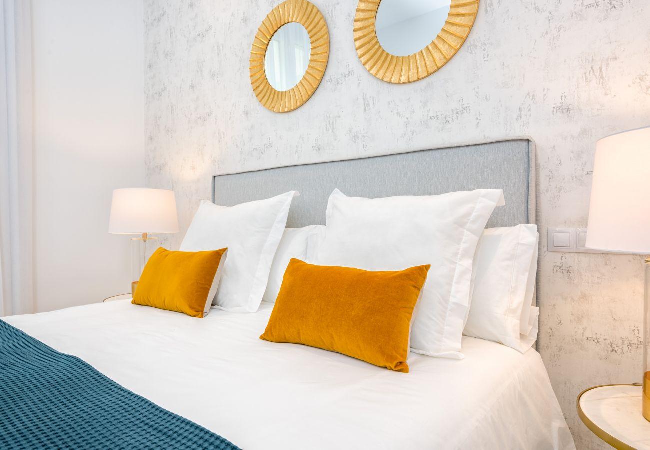 Appartement à Malaga - iloftmalaga Premium Alameda Principal XIII