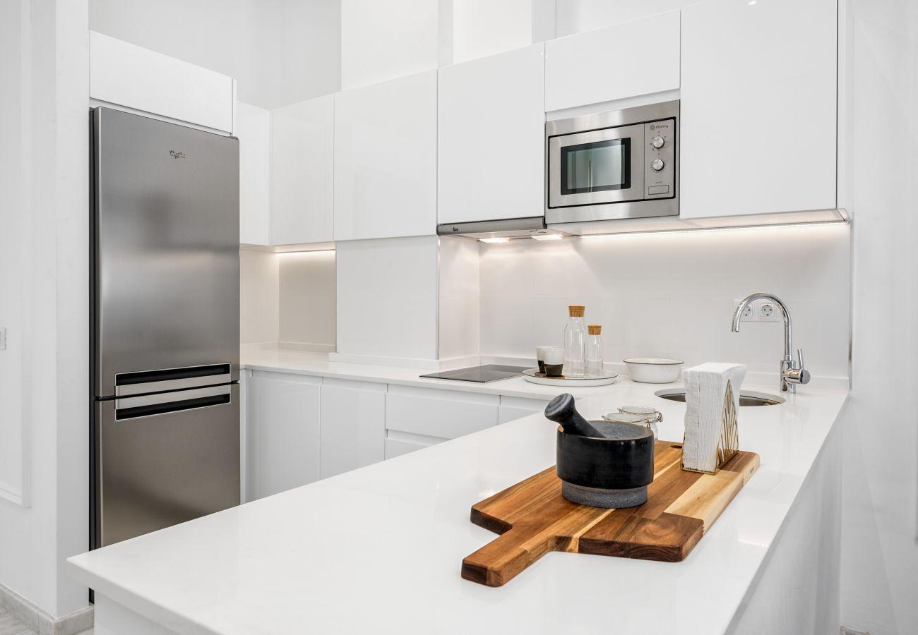 Appartement à Malaga - iloftmalaga Premium Alameda Principal XIV