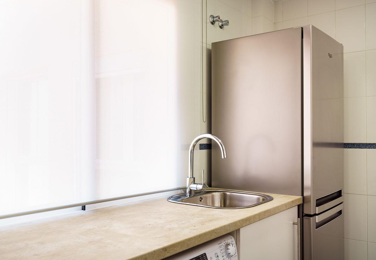 Appartement à Malaga - iloftmalaga Verdaguer