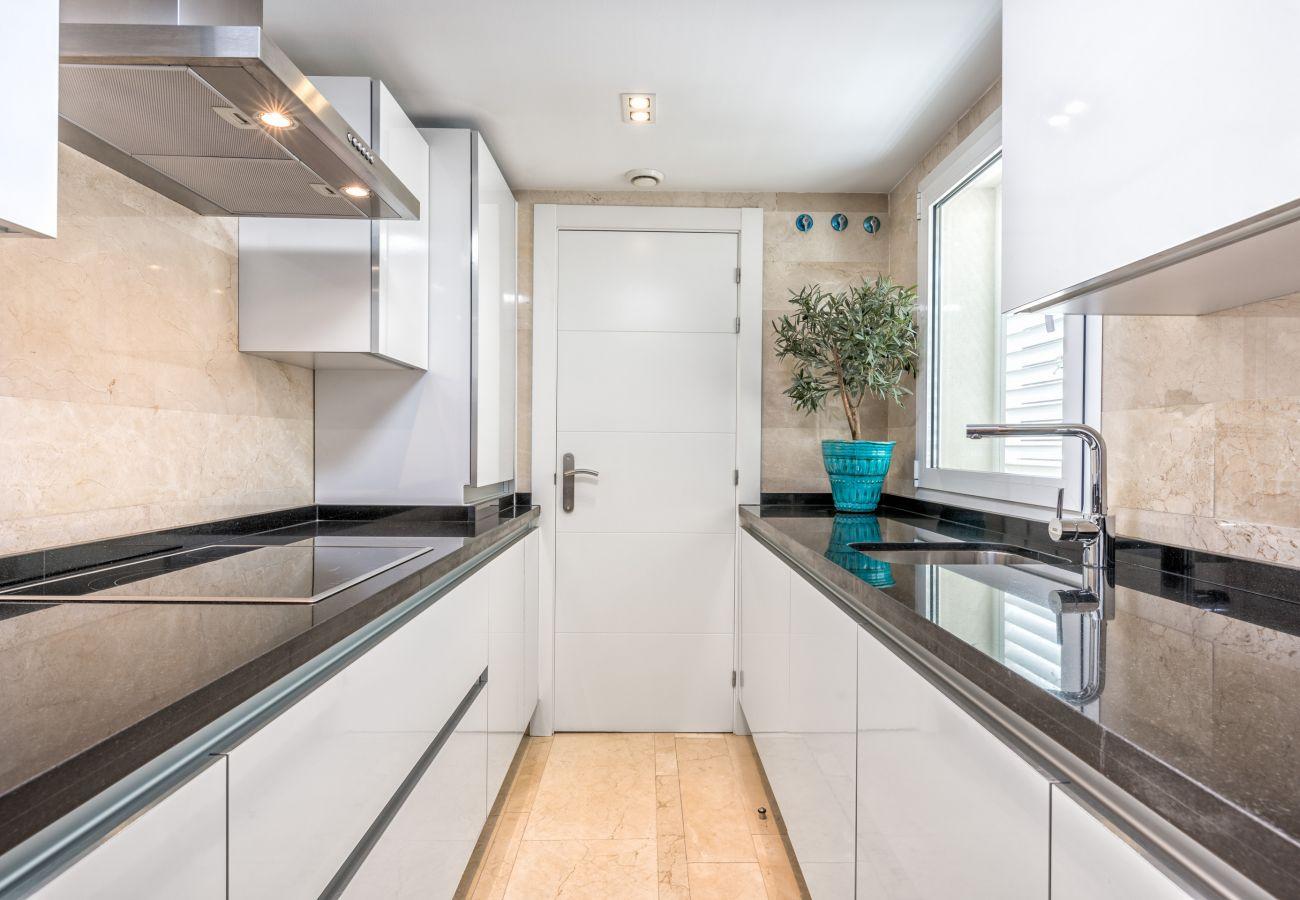 Appartement à Malaga - iloftmalaga Premium Calle Nueva 5B, Jacuzzi y terraza privada