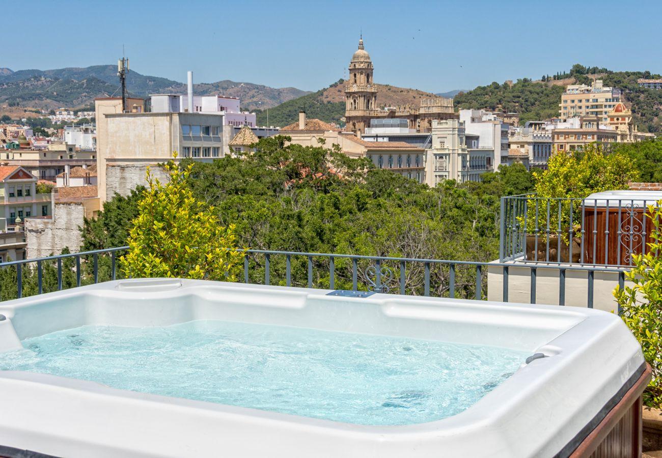 Appartement à Malaga - iloftmalaga Premium Alameda Principal IX