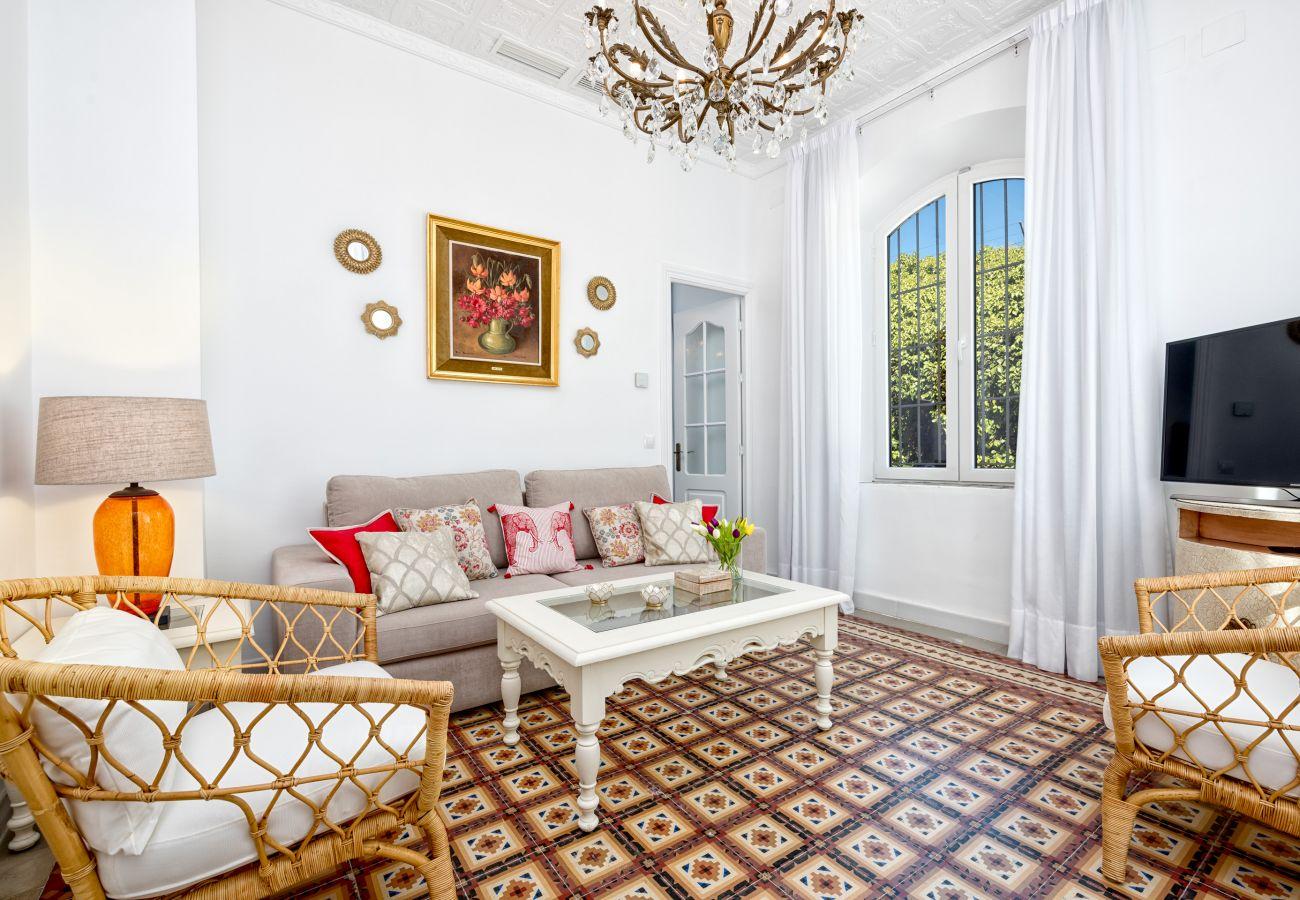 Villa à Malaga - iloftmalaga Villa Elisa