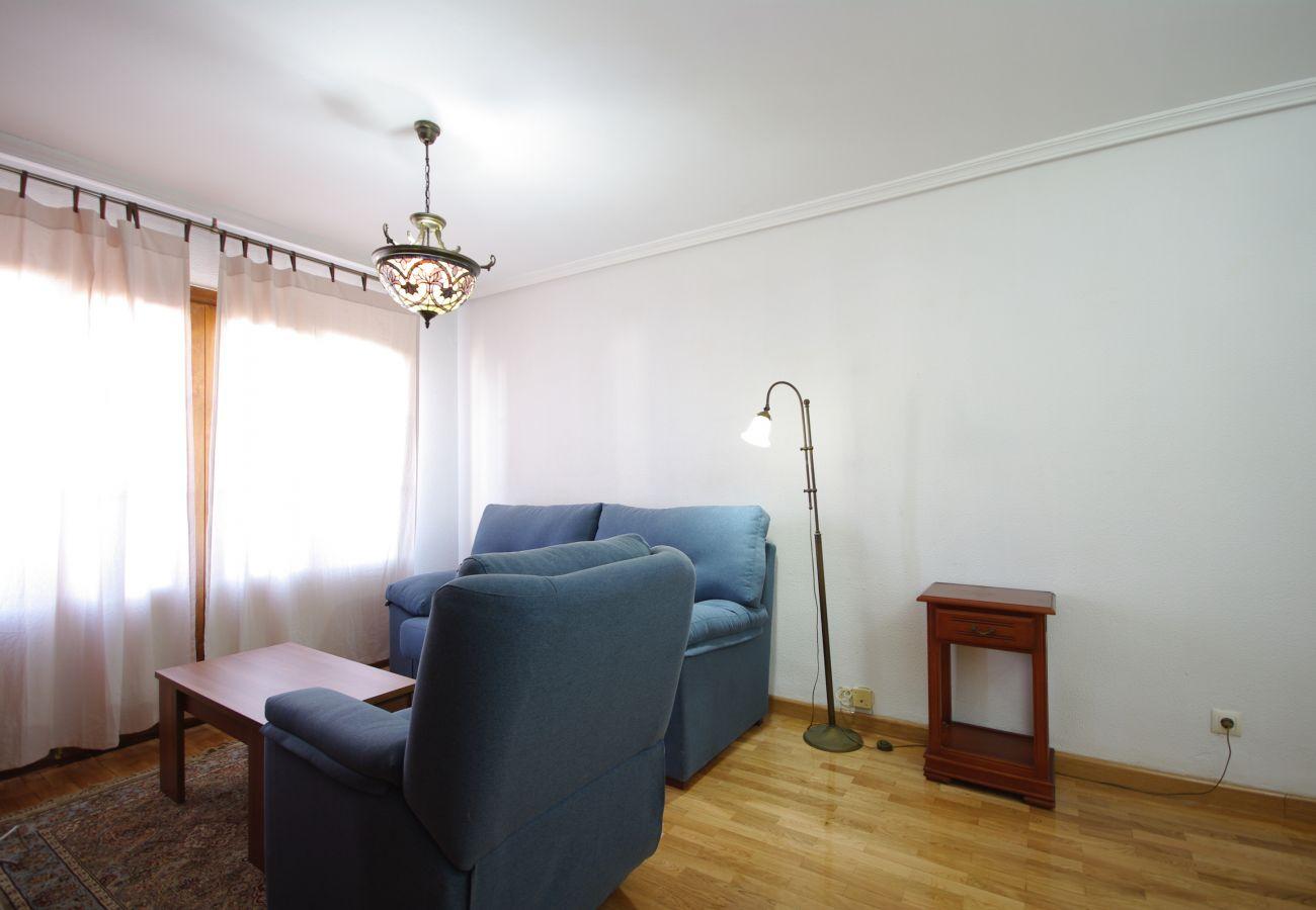 Appartement à Tarifa - Appartement à Tarifa