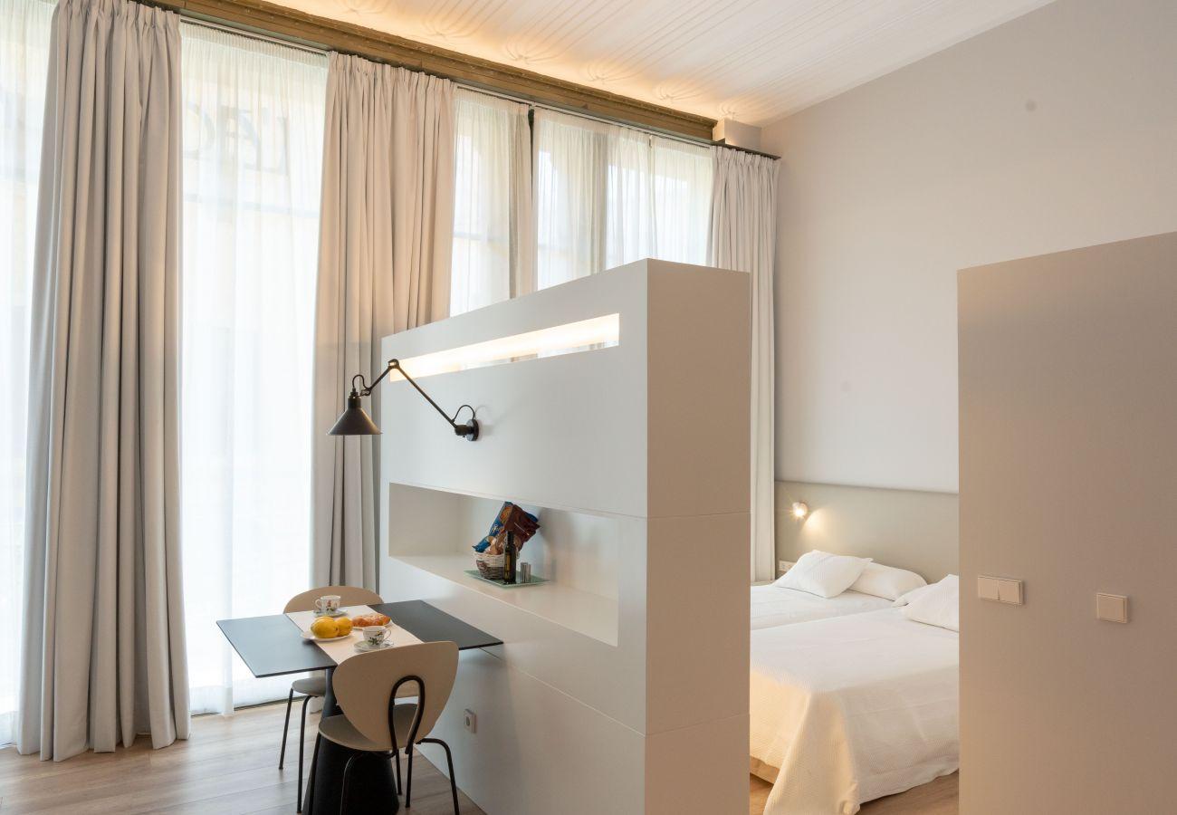 Appartement à Majorque/Mallorca - Appartement pour 2 personnes à2 kmde la plage
