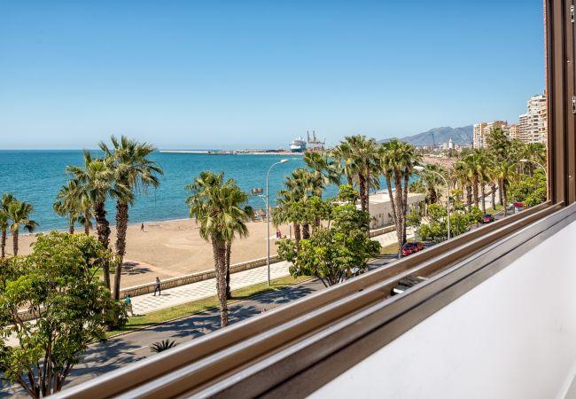 Málaga - Studio
