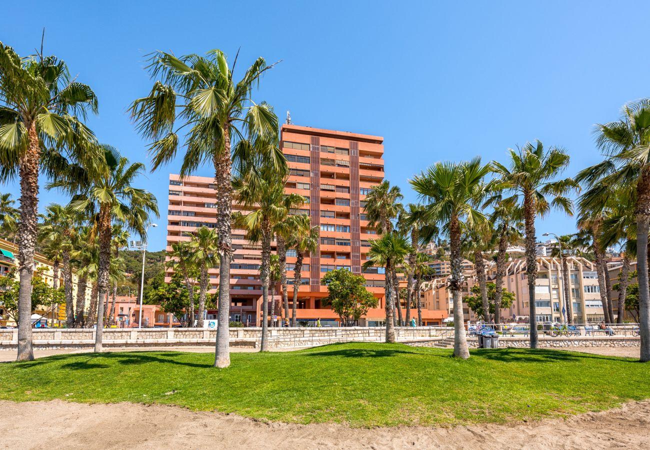 Appartement à Malaga - iloftmalaga Miramar II
