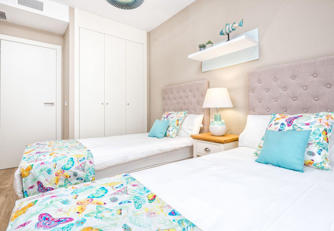 Appartement à Malaga - iloftmalaga Pacífico 15