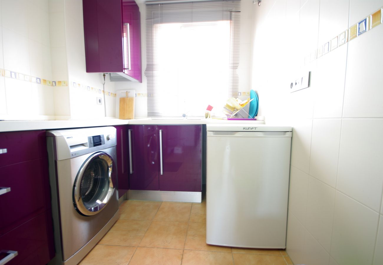 Appartement à Tarifa - Appartement pour 6 personnes à Tarifa