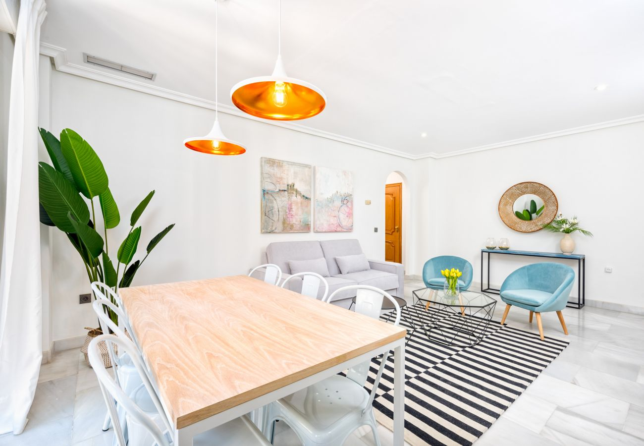 Appartement à Malaga - Apartamento Calle Martínez - Larios 12