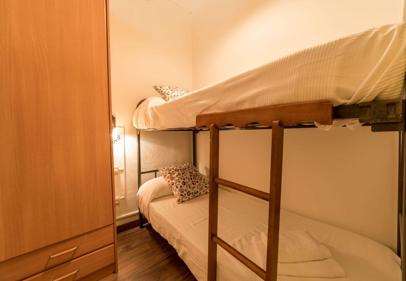 Appartement à Valence / Valencia - Cabanyal