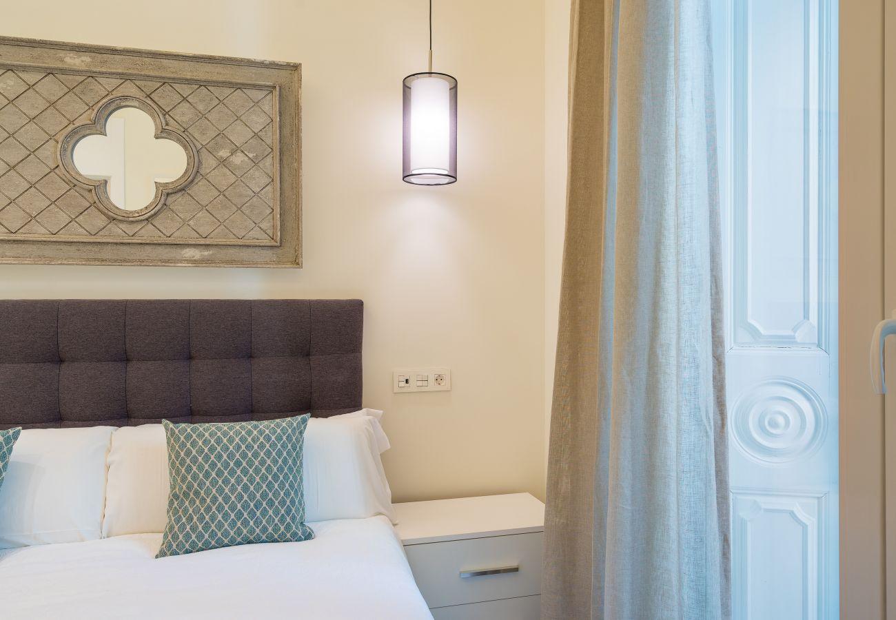 Appartement à Malaga - Apartamento Luis de Velazquez II