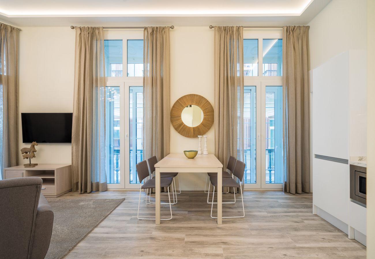 Appartement à Malaga - Apartamento Luis de Velazquez I