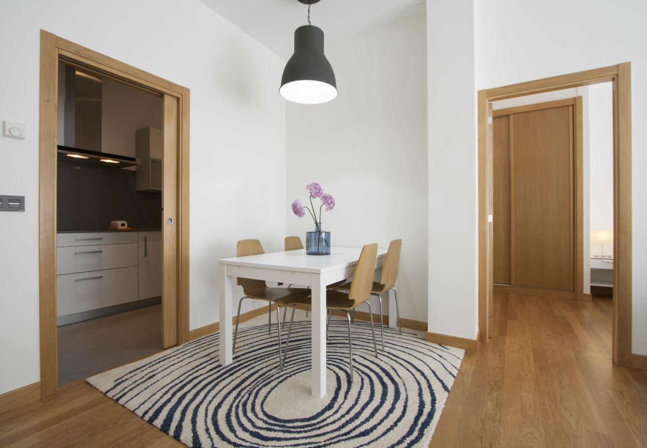 Appartement à San Sebastián - Appartement pour 4 personnes à San Sebastián