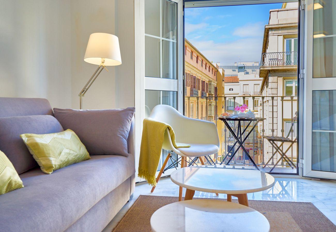 Appartement à Malaga - iloftmalaga Puerta del Mar I