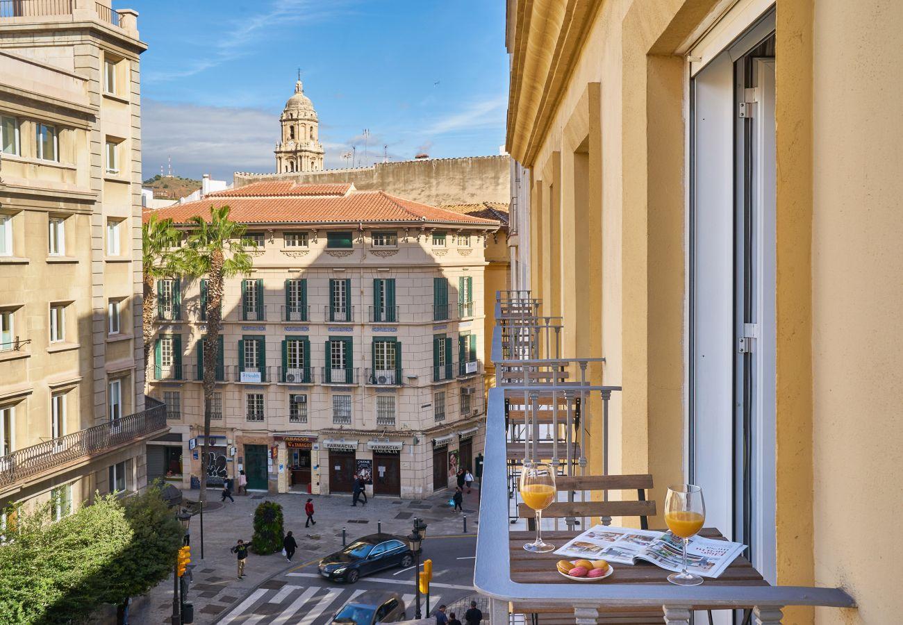 Appartement à Malaga - iloftmalaga Puerta del Mar II