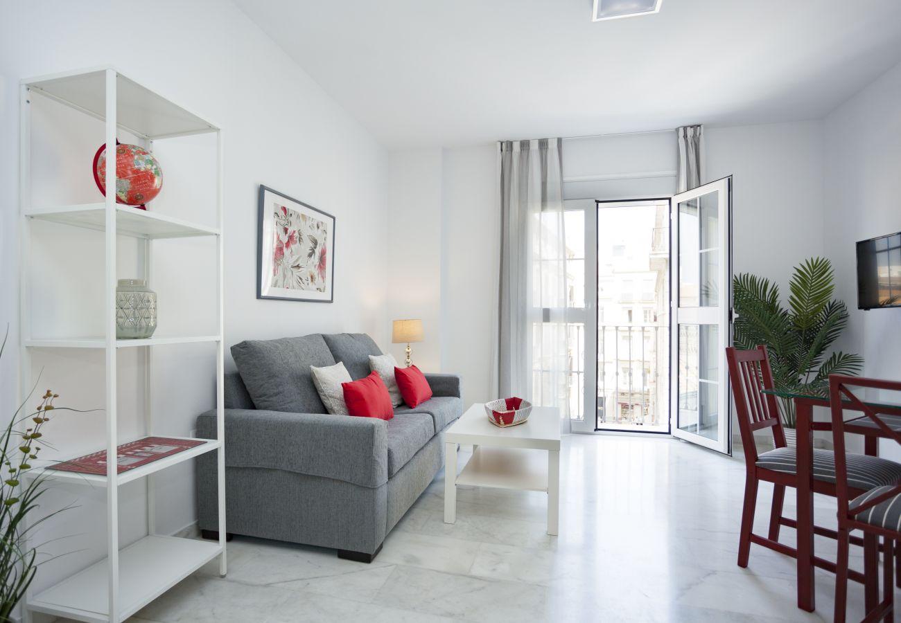 Appartement à Malaga - iloftmalaga Puerta del Mar III