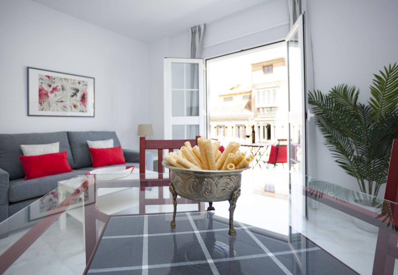 Appartement à Malaga - iloftmalaga Puerta del Mar V